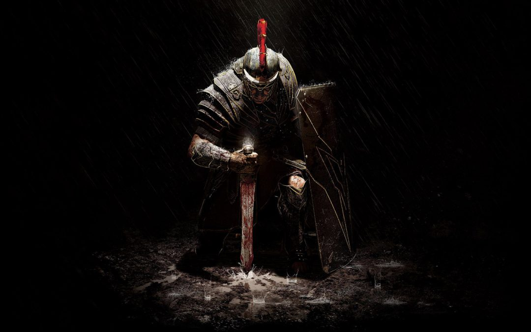 Ser Rey de mi reino